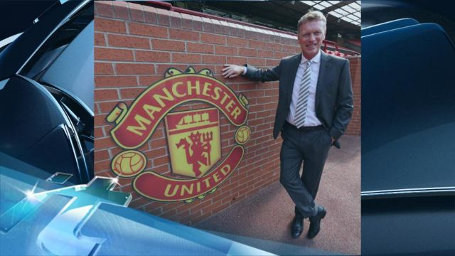 News video: Breaking News Headlines: Manchester United Adds Russia's